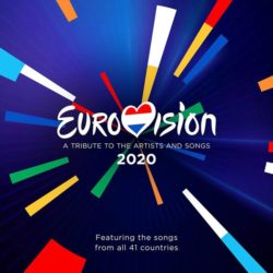 Eurovision-2020-A-Tribute-To-The-Artists-And-Songs-ESC-CD-Album-Europe-Shine-A-Light-Rotterdam